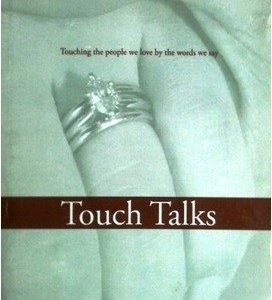 Book Report - 8 Touch Talks by Jim Laudell