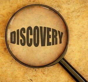Discovery - The First Step Toward Trial