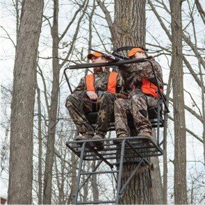 Appealing Information: 3 Hunting Safety Tips Related to Tree Stands