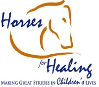 Horses for Healing Barn Party June 2017