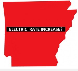 Entergy Arkansas Wants Another Rate Increase