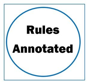 Rules Annotated
