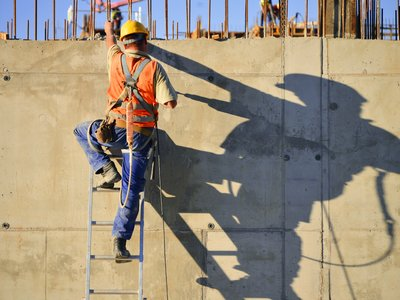 Construction Sites and Wearable Tech
