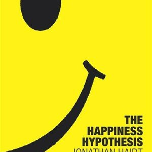 Book Report - The Happiness Hypothesis by Jonathan Haidt